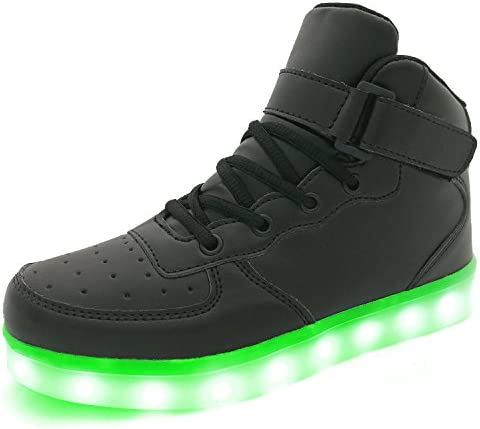 APTESOL Flashing Rechargeable Fashion Sneakers product image