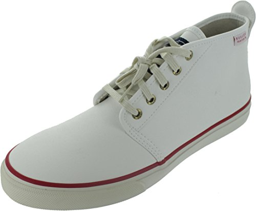 cheap price discount authentic Sperry Men's Ex-Display Chukka Canvas Hi Tops 2014 new online clearance looking for deals cheap online ZhF64ht1