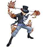 "Bandai Tamashii Nations Figuarts ZERO Sabo - 5th Anniversary Edition ""One Piece"" Action Figure"