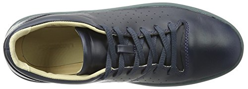 Lacoste Damen Tamora Lace Up 416 1 Sneakers Blau (NVY 003)