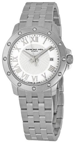 Raymond Weil White Bracelet - 4