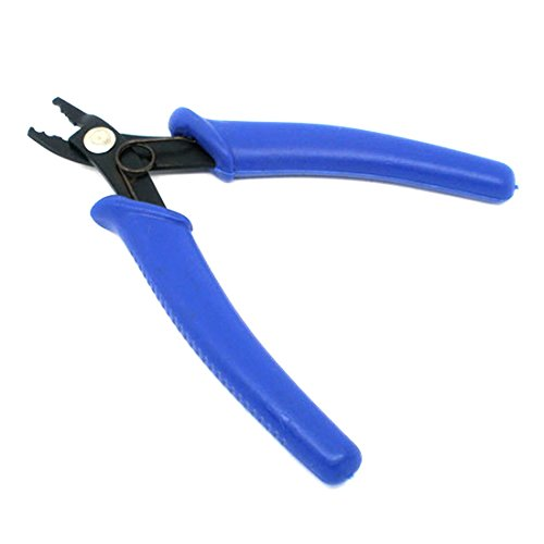 13cm Crimper Pliers Jewelry Tools Beading Crimping Wire Supplies Beads