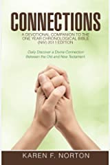 Connections: A Devotional Companion to the One Year Chronological Bible NIV, 2011 Edition Paperback