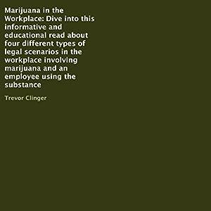 Marijuana in the Workplace Audiobook