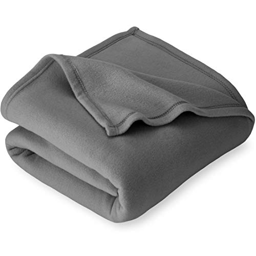 Bare Home Polar Fleece Blanket
