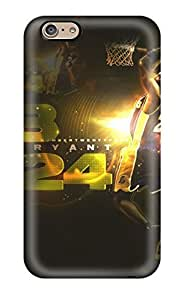 CyROeEv2581ZEuTs Kobe Bryant Case For Iphone 6 4.7Inch Cover Protective Case