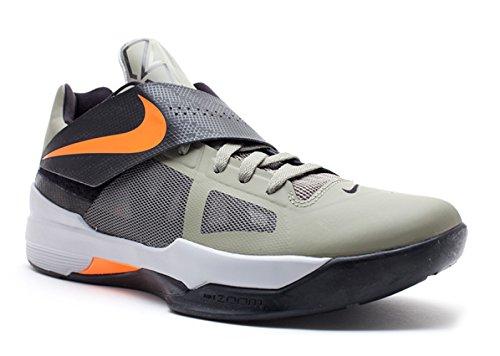 Nike Zoom Kd 4 Rogue - 473679-302