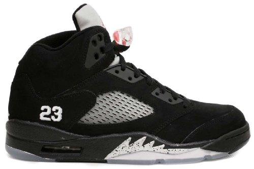 Nike Basketball 136027 010 Red Metallic 136027 010 10 5 product image