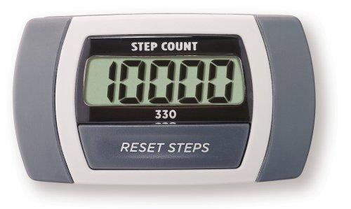 Sportline 330 Step Pedometer - Sportline Pedometer Digital
