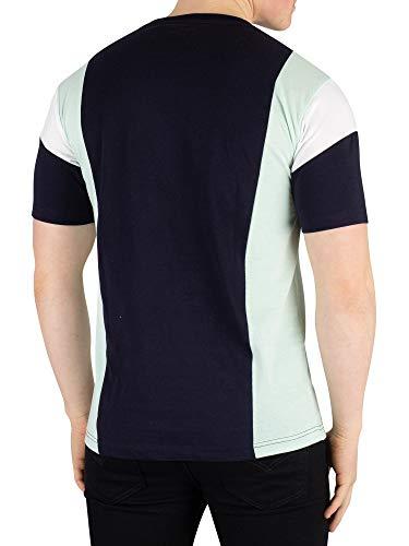 Bleu London Homewood T Homme Nicce shirt gzqXgd