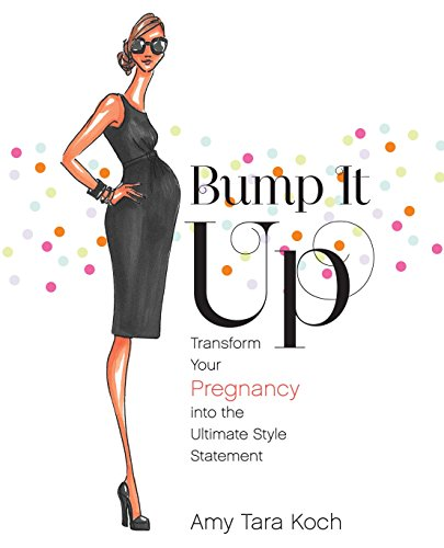 Bump It Up: Transform Your Pregnancy into the Ultimate Style Statement - Motherhood Maternity Clothing Store