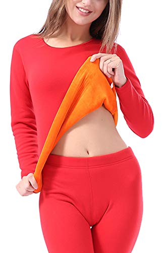 Best Womans Thermal Underwear Sets