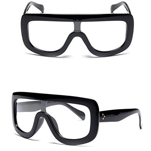 Niceskin Retro Women's Sunglasses Big Style, Plastic and Resin - Vintage Versace Sunglasses