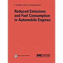 Reduced Emissions and Fuel Consumption in Automobile Engines