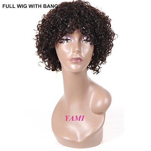 Buy finger wave wig lace front