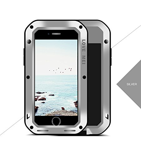iphone 8 plus shock proof case