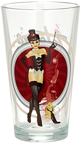 Zatanna DC Bombshell Series 'Toon Tumbler 16 Oz. Pint for sale  Delivered anywhere in USA
