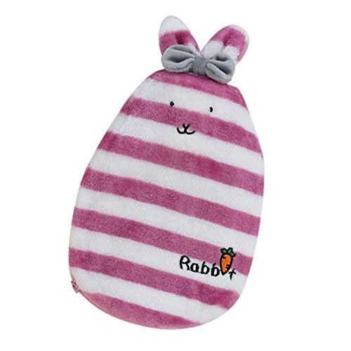 ventre borsa calda calda letto AiBarle borsa Home A acqua calda acqua A dell' A coniglio dell' caldo caldo borsetta Living a8w06qP