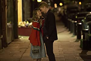 About Time (Blu-ray + DVD + Digital HD UltraViolet) by Universal Pictures Home Entertainment