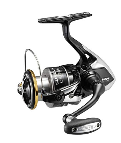 Shimano Sustain FI Spinning Fishing Reel