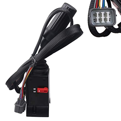 ZT Truck Parts New Combination Switch Range Selector 0501211287 0501 211 287 for ZF DW-3