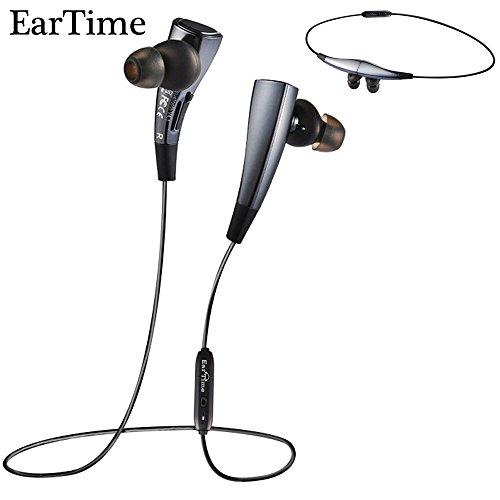 EarTime G11 Headphones Lightweight Smartphones