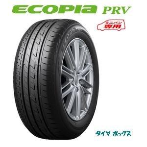 ブリヂストン(BRIDGESTONE)低燃費タイヤECOPIAPRV205/65R1695H B007ID30LI