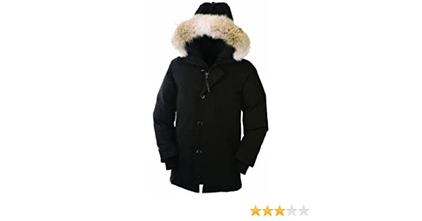 c5885a9e8bbe Canada Goose Men s The Chateau Jacket  Amazon.ca  Sports   Outdoors
