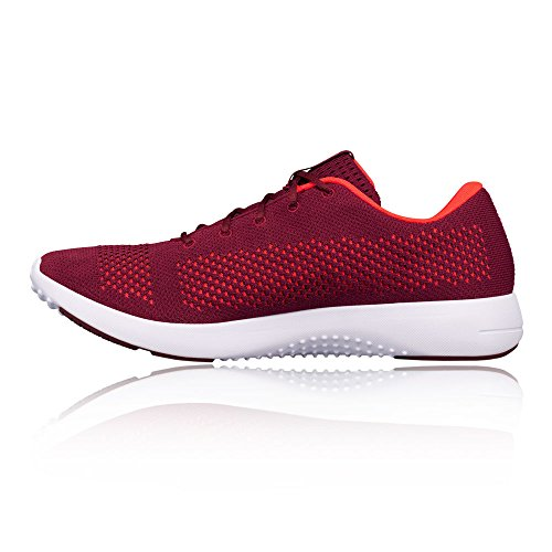 Ua Homme Red Chaussures Armour Rapid Under Yv6q7wx