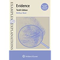 Examples & Explanations for Evidence