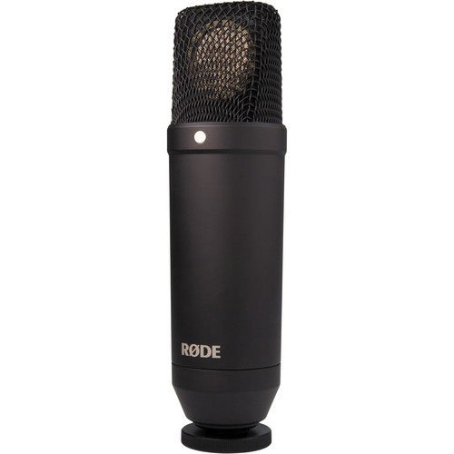 Rode NT1 Condenser Microphone Cardioid (Discontinued)