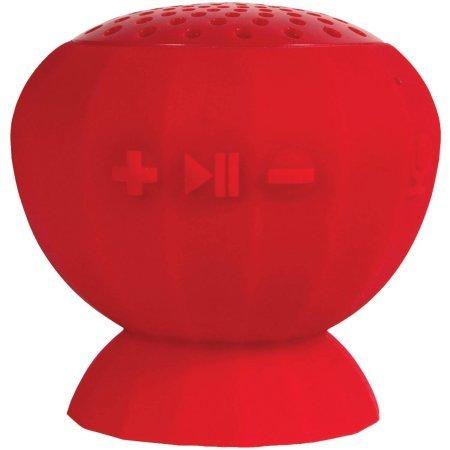 lyrix-09257-pg-jive-water-resistant-bluetooth-speaker-red