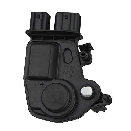 Dade Driver Front Left Side Power Door Lock Actuator Motor For Honda 72155-S5P-A11 ()