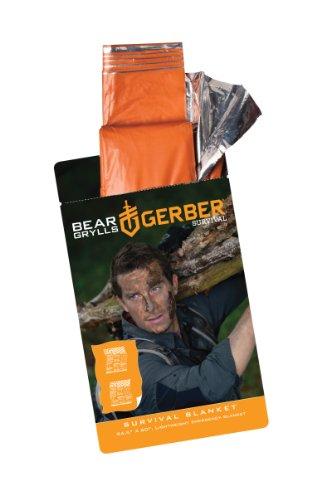 Gerber Grylls Survival Blanket 31 001785