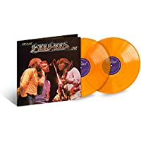 Here At Last... Bee Gees Live (Limited Translucent Orange Vinyl)