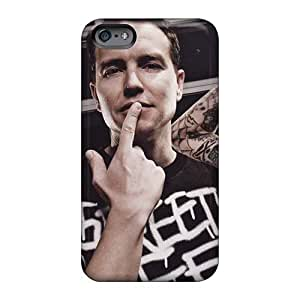 Ideal Leeler Case Cover For Iphone 6(blink 182 Band), Protective Stylish Case