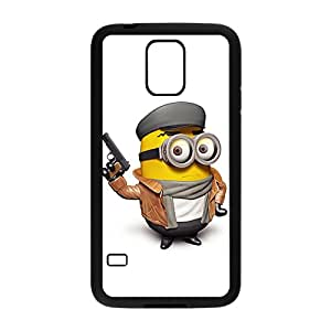 COBO Police Minions Design Pesonalized Creative Phone Case For Samsung Galaxy S5