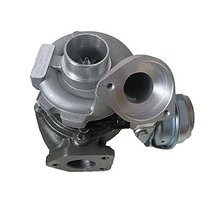 Amazon.com: GOWE Turbocharger For Turbo GT1749V 750431-5012S 717478-0001 750431 717478 Turbocharger For BMW 120D 320D E46 520D 01-05 X3 E83 E83N M47TU 2.0L ...