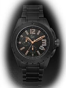GC GUESS Reloj de cuarzo Man X76009G2S Sport Class Xxl 45.0 mm