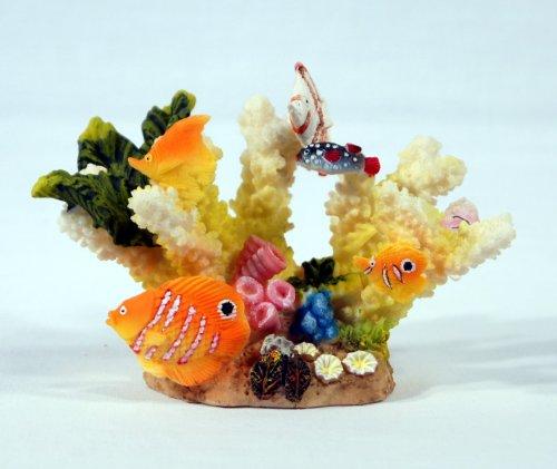 Coral Figurine - 9
