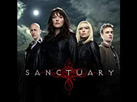 Sanctuary: Season 1