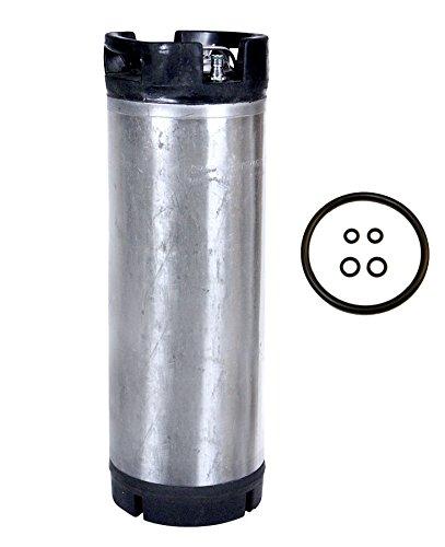 5 gal beer keg - 6
