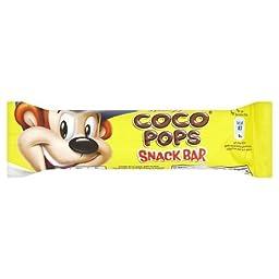 Happy Shopper Kellogg\'s Coco Pops Snack Bar 20G Case Of 25