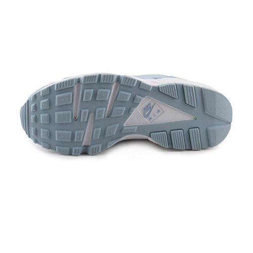 Nike Air Huarache Run Mujeres Light Armory Azul 634835-407 (6.5)