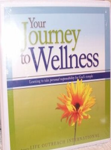 Price comparison product image Your Journey to Wellness 2-Cd/2-Dvd Boxed Set! Jordan Rubin