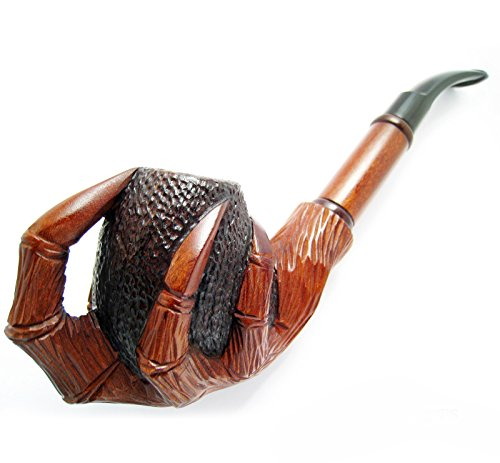 Claw Pipe (Exclusive Style