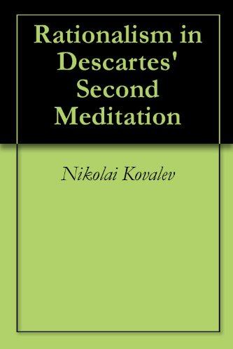 descartes second meditation