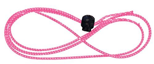 Goggles Bungee Straps Pink (Pink Bungee Cords)