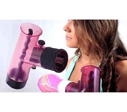 takestop Difusor rizador para secador de pelo