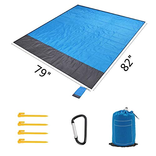 Vastaint Beach Mat 82